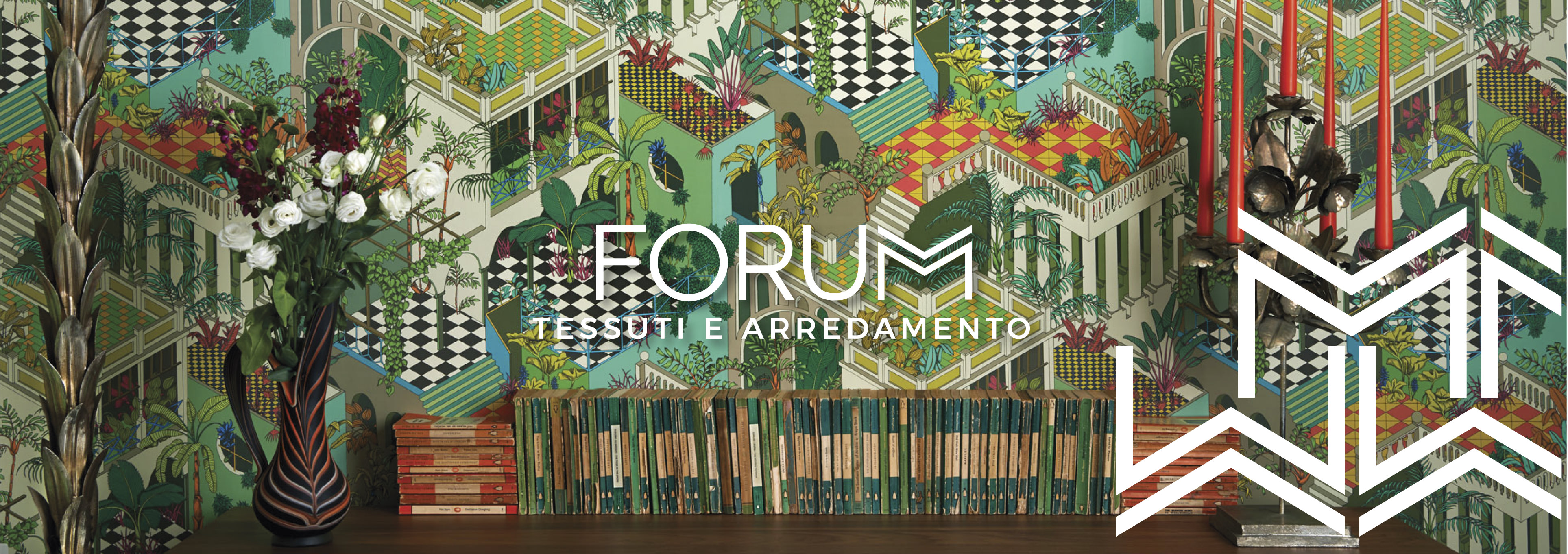 forum tessuti arredi